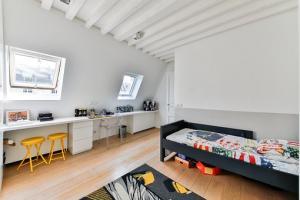 Najoryginalniejsze projekty sof i kanap