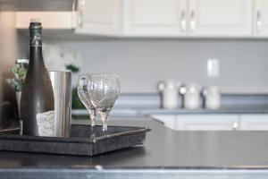 Kuchnia-miejscem spotkań domowników
