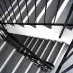Geometryczna precyzja w mieszkaniu